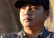 一辈子一幅画:访油画艺术家刘爱军-梅仑艺术网